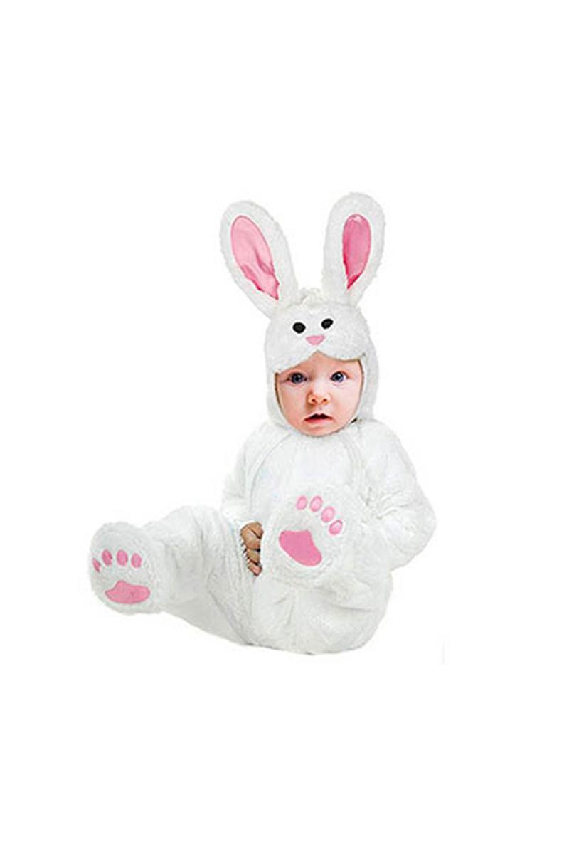 Tavşan Bebek Kostümü 18-24 Ay 1 Adet