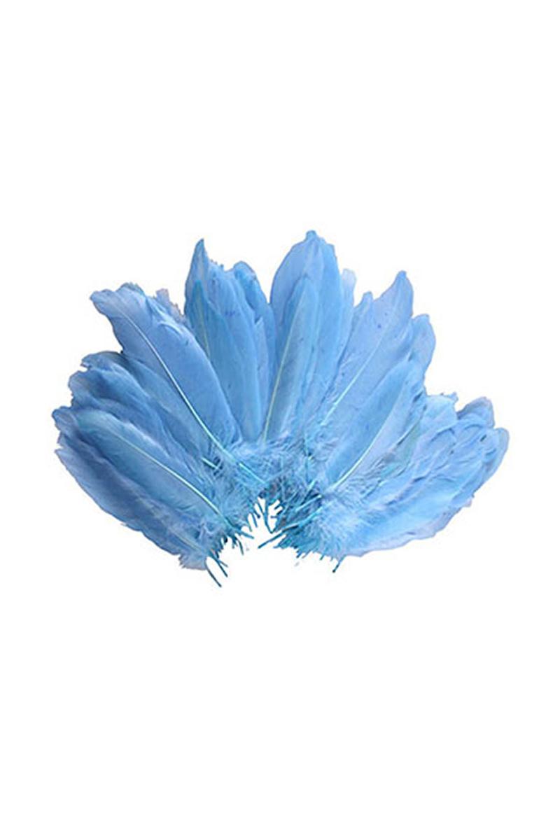 Tek Tüy Mavi 100lü