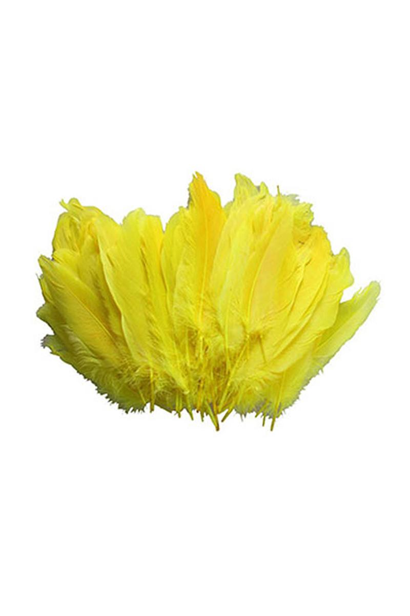 Tek Tüy Sarı 100lü