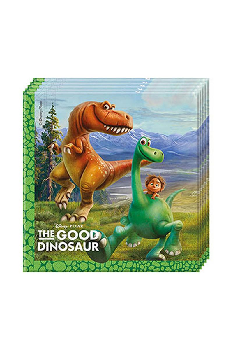 The Good Dinosaur Kağıt Peçete 33x33cm 20li