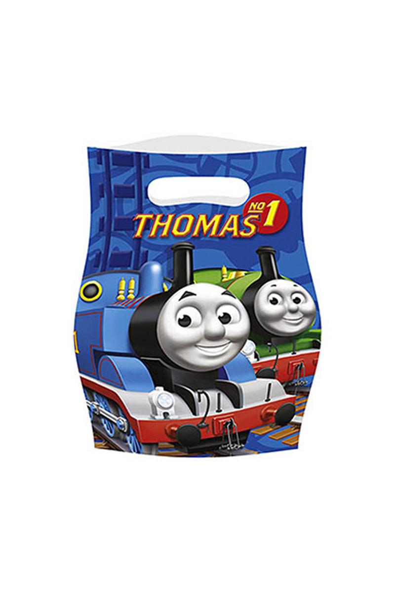 Thomas ve Arkadaşları Parti Çantası 6lı