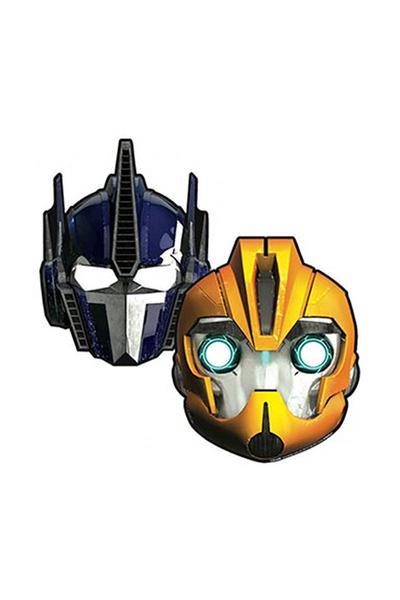 Transformers 2 Maske 6lı