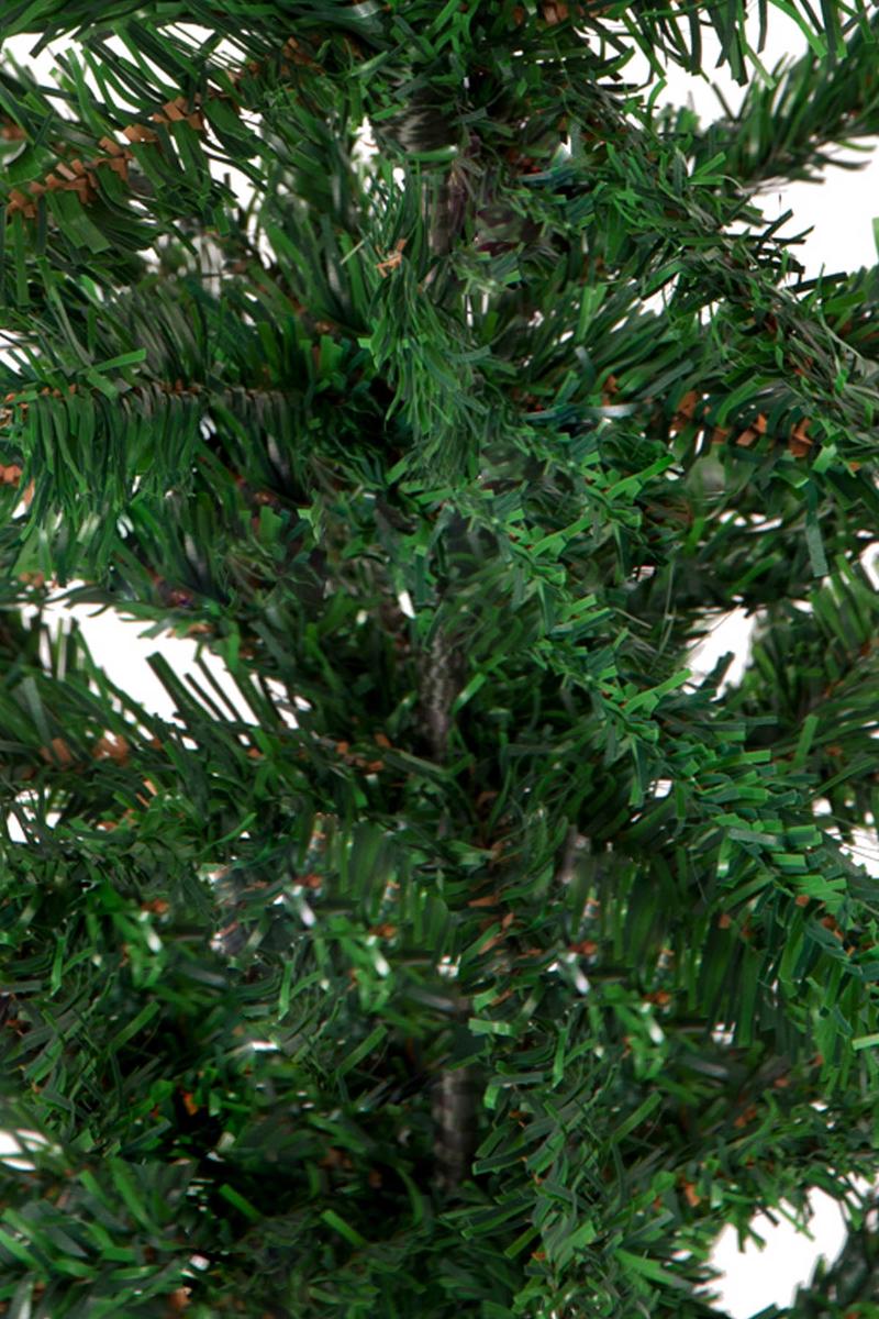 Yılbaşı Çam Ağacı 150cm 240 Dal Plastik Ayaklı Yeşil 1 Adet - Thumbnail