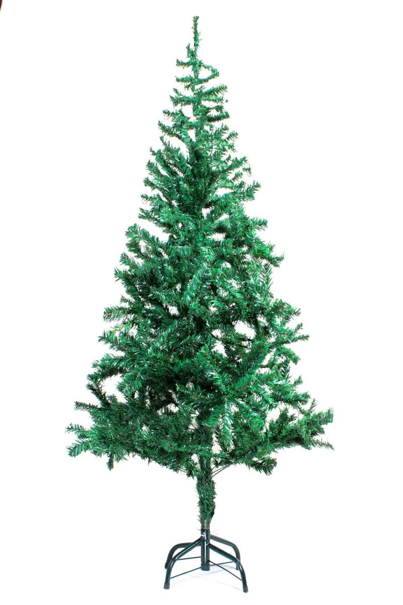 Yılbaşı Çam Ağacı 150cm 400 Dal 1 Adet