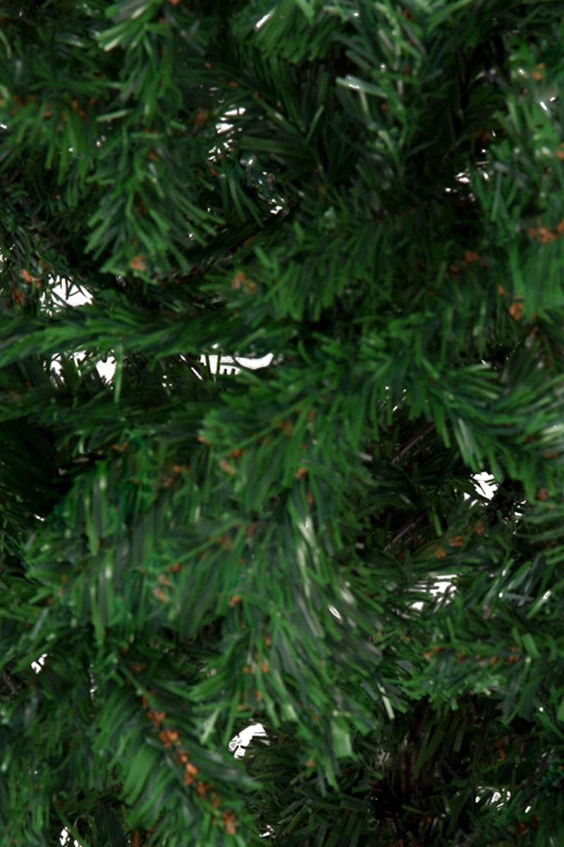 Yılbaşı Çam Ağacı 180cm 450 Dal Metal Ayaklı Yeşil 1 Adet - Thumbnail