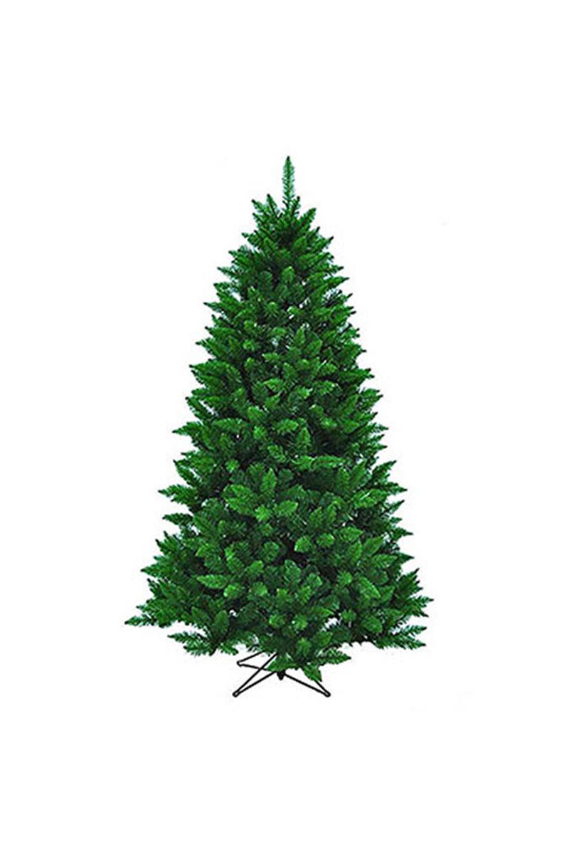 Yılbaşı Çam Ağacı 210cm 1000 Dal 1 Adet