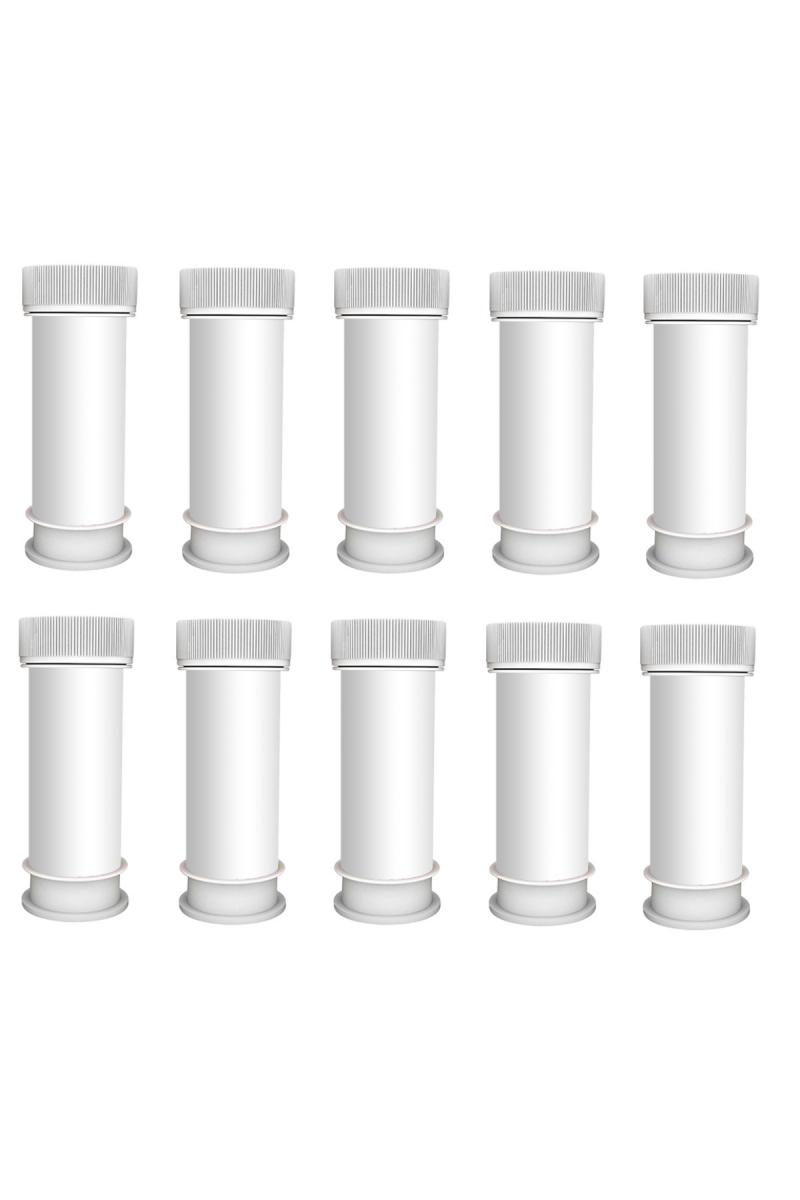 Beyaz Köpüklü Baloncuk Oyunu 10 Adet - Thumbnail