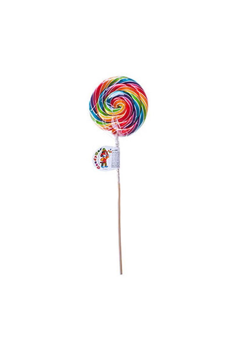 Renkli Sosyete Şeker 25 Adet