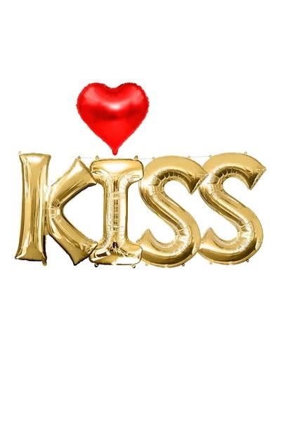 Sevgililer Günü Balon Dekor Seti 5 Parça Model 15