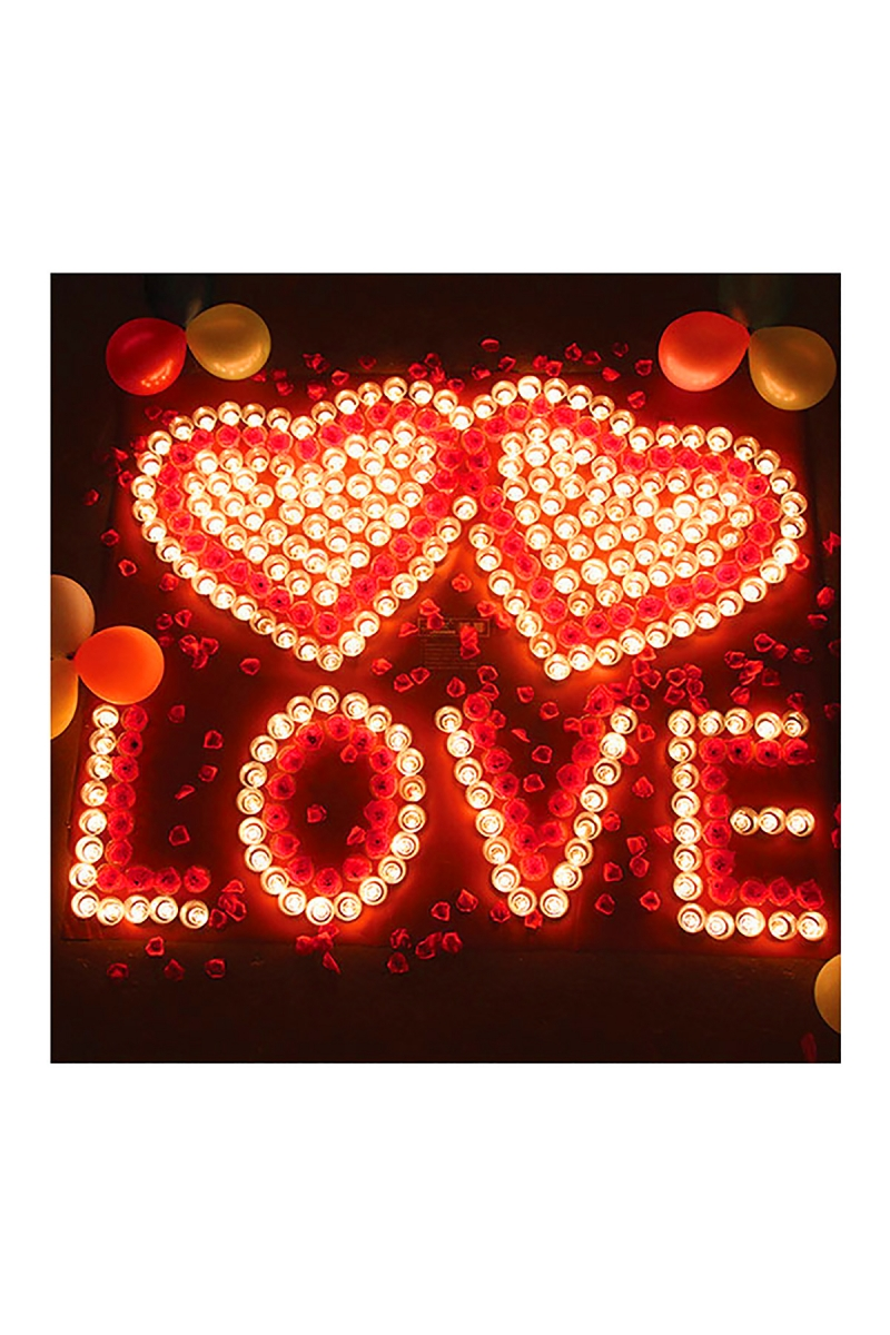 Love Romantik Oda Seti