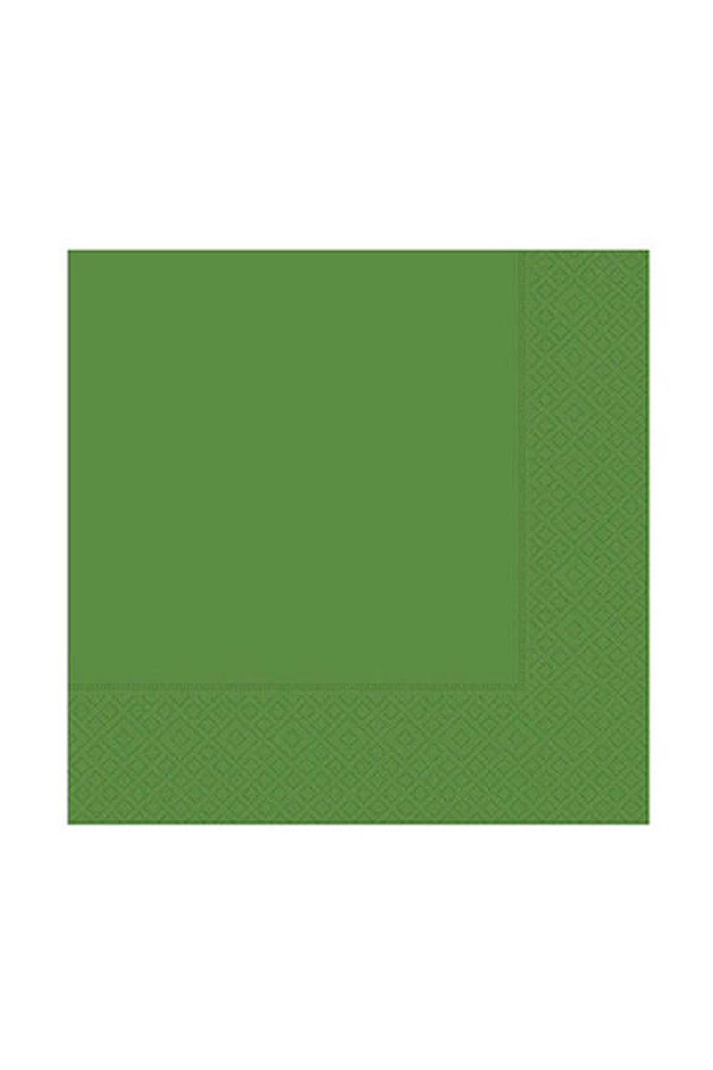 Roll-Up Kağıt Peçete Yeşil 33 x 33cm 20li