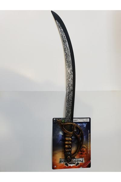 Jack Sparrow Korsan Kılıç 65cm 1 Adet