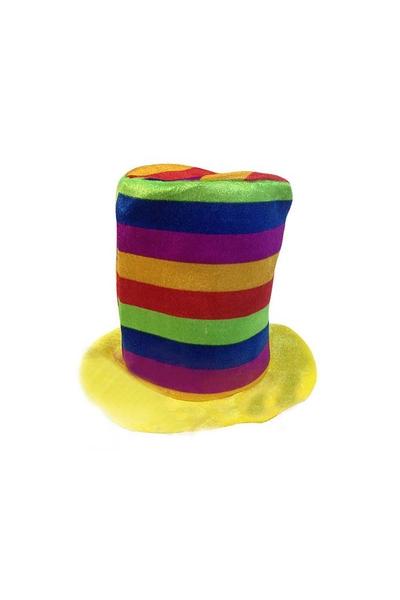 Palyaço Şapkası 1 Adet