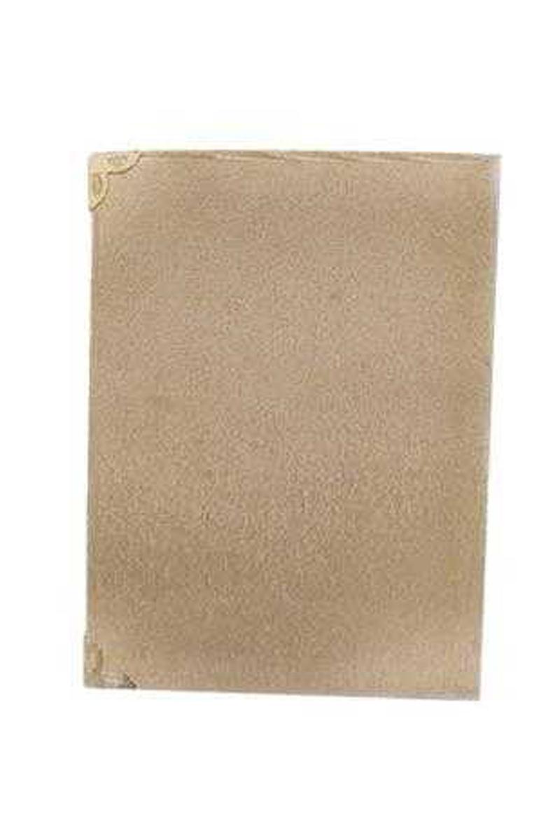 Hediyelik Altın Yasin Kitabı 10cm x 7cm 10lu